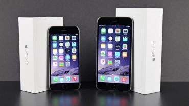 Сравнение iPhone 7 и iPhone 7 Plus