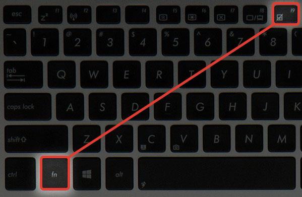 Почему не работает тачпад на ноутбуке (Windows и Mac OS)