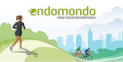 шагомер Endomondo