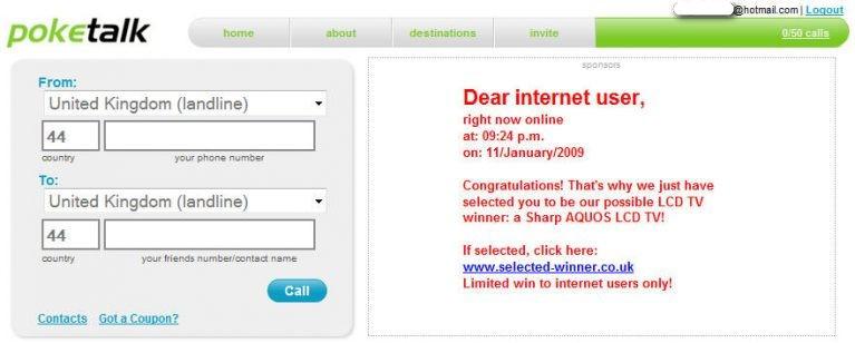Как бесплатно позвонить с компьютера на телефон - обзор ТОП 6 сервисов и приложений