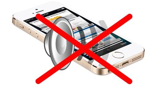 Почему в iPhone нет звука - причины и пояснения