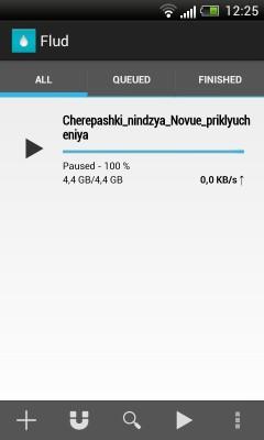 Как скачать фильмы на Android через торрент бесплатно