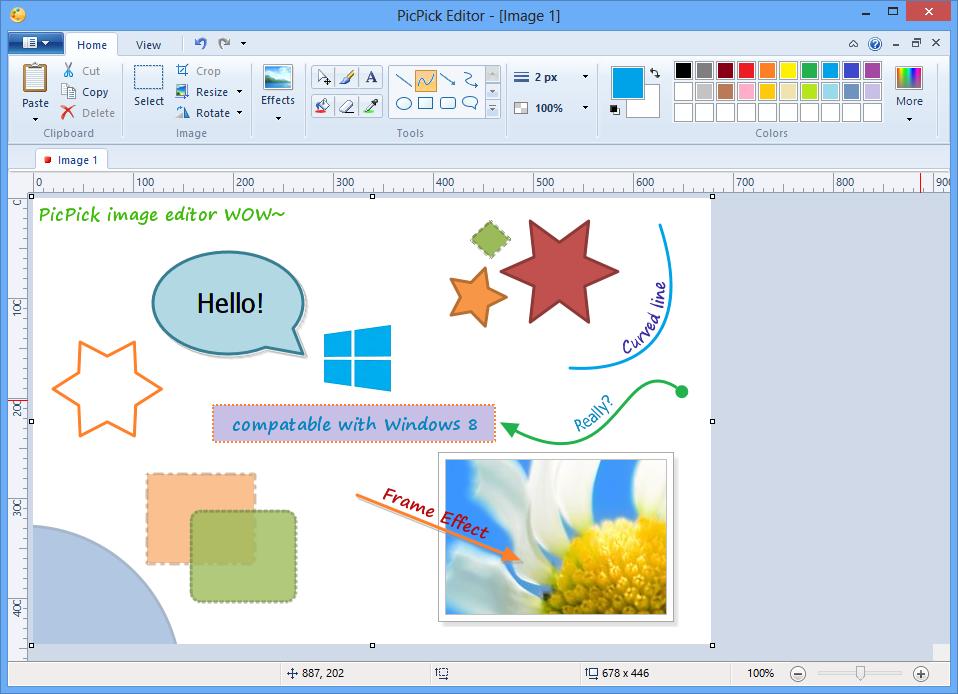 Как на ноутбуке сделать скриншот экрана Windows или Mac OS