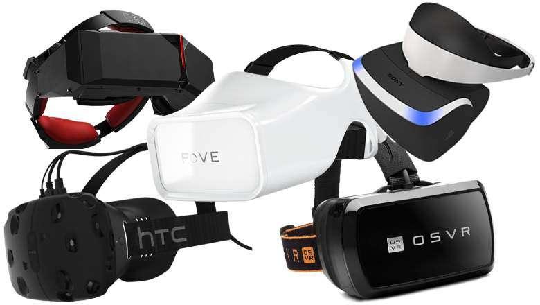топ 10 приложений VR для iPhone