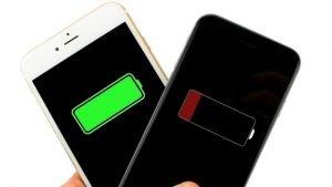 Зарядка iPhone - мифы и реальность