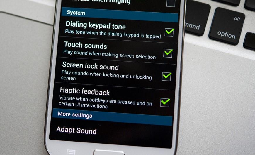 В телефоне Samsung (Самсунг) нет звука и не слышно