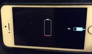 iPhone X/8/7/6 не держит заряд (быстро разряжается). Почему