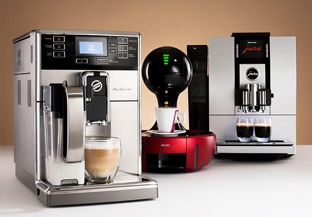 Кофемашина не мелет кофе