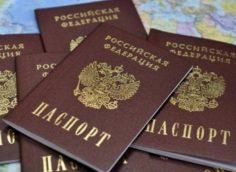 Займ (микрокредит) без паспорта